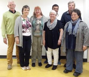 Vorstandsitzung @ Seniorenzentrum | Dietzenbach | Hessen | Deutschland